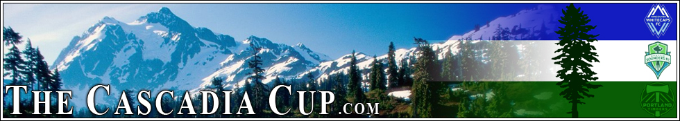 Cascadia Cup Site